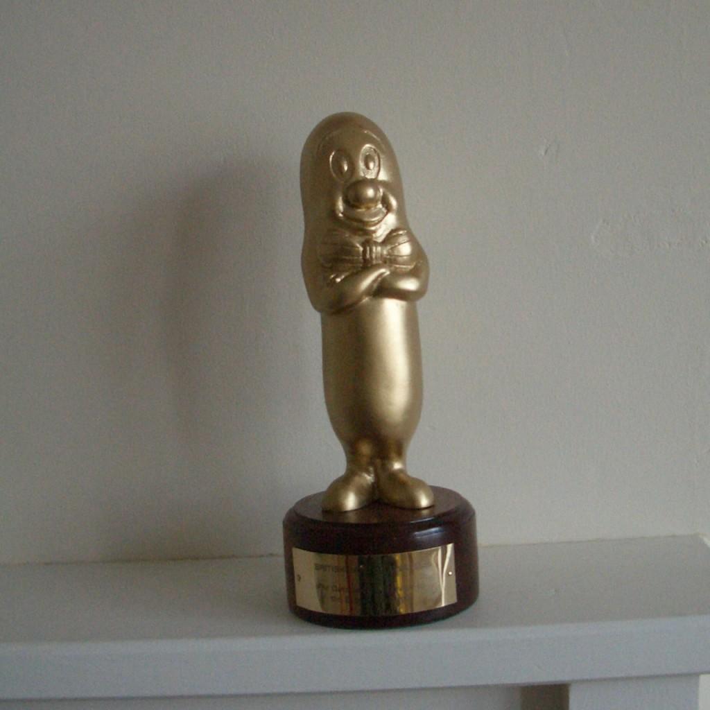 banger_award