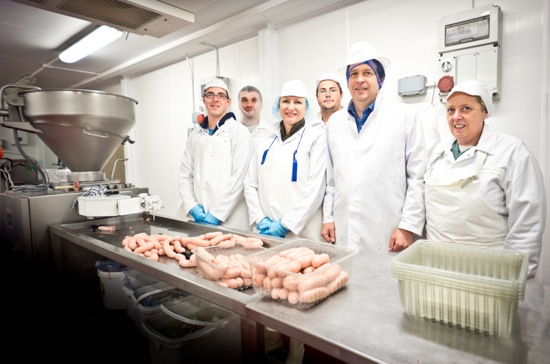 Axminster Power Tools - Complete Meats-production